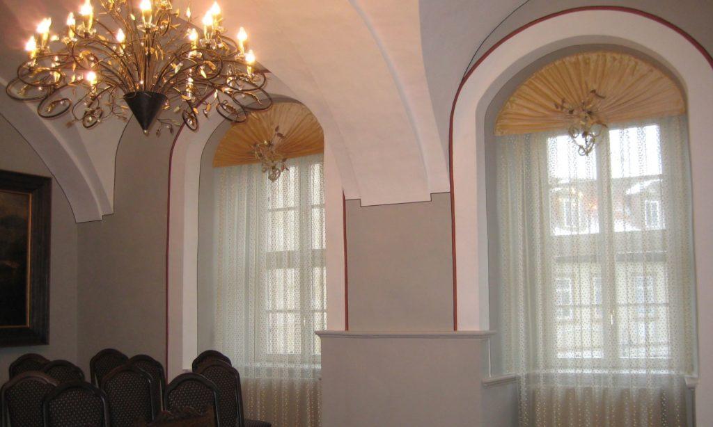 Projekte Stoffhaus Wiedemann Dekoration