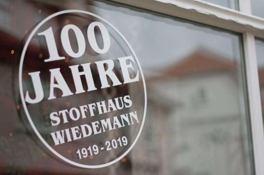 Stoffhaus Wiedemann
